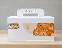 森林麵食 - 純麵條盒裝