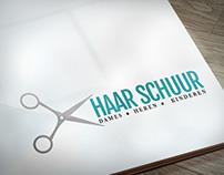 Logo Haarschuur