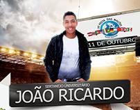 João Ricardo - Sertanejo Universitário