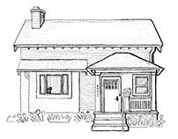 Dan & Kathy's House