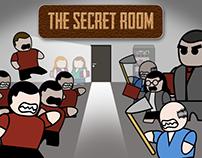 Secret Room - 2015