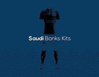 Saudi Banks Kits