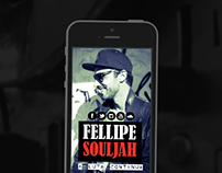 Fellipe Souljah Website