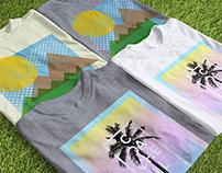 Coachella 2015 Merchandise