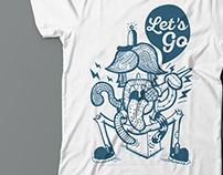 Colección Let´s go