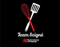 Team Signore T-Shirt