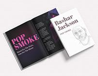 Pop Smoke Book
