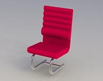 Chaise (Framboise)