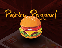 Patty Popper for Sadia