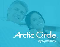 Landing Page | Arctic Circle