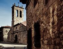 Pueblos de España: Castilla-La Mancha