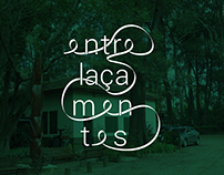 Entrelaça mentes - identidade visual CECCO Ibirapuera