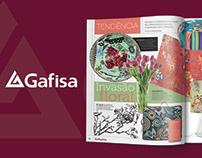 Editorial | Revista Gafisa Way