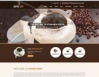 Free Cafe WordPress Themes
