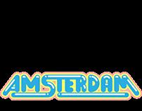 Amsterdam - Snapchat
