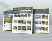Lycian Villa Arayüz Tasarımı