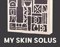 MY SKIN SOLUS Branding & Special Packaging