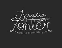 Ignacio Zohler Logo