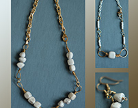 Spring 2016 Collection - Jewelry