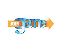 Join Game / Дипломный проект