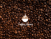 Coffee lovers app