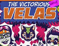 Victorious Velas