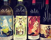 I love wines