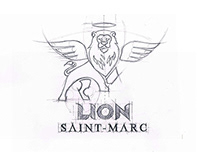 Lion of St Marc