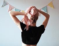 [Analog photography] Fashion