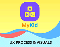 My Kids Mobile App