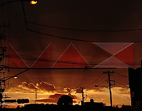 Adobe MAX Japan 「MAX CHALLENGE」 #maxjp No.4 「SUN SET」