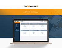 Thefullworks - Online Retail Platform