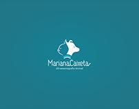 Identidade Visual Mariana Caixeta