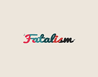 Fatalism Youtube Banner