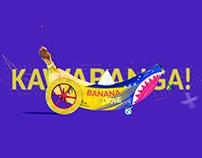 Kawabanga!