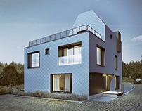 House v2.0 | [PL] | ARCH by P3 Pracownia Architektury