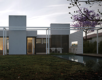 Casa 9- MOA architects www.moa-estudio.com