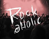 ZTalent 2019 - Rockaholic