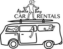 Apollo Bay Car Rentals Logo