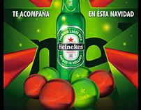 Heineken Navidad