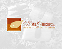 Decena Collections by AADR : Branding