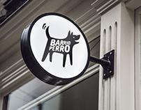 Barrio Perro