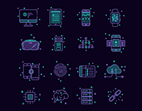 Big Icon Set