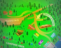 FOREST PARK - Hip Hop Music Festival -