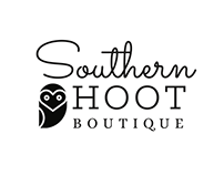 Southern Hoot Boutique Logo
