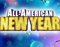 Fox News All-American New Year