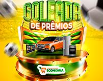 Campanha 3D COPA 2018