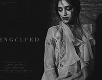 ENGULFED for SALYSE MAGAZINE