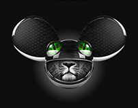 Deadmau5 - Chimaera