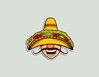 Mr. Tacos